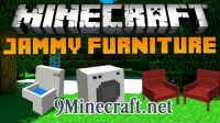 Jammy-Furniture-Mod