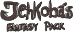 Jehkoba's Fantasy Resource Pack 1.8.7/1.8