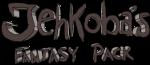 Jehkoba's Fantasy Texture Pack 1.5.2