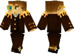 Lord Steampunk Skin