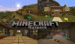 Maxpack Texture Pack 1.5.2