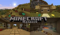 Maxpack-Texture-Pack