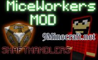 Mice-Workers-Mod