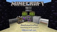 MineIndustry-Mod