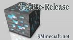 Minecraft-1.4-Pre-release
