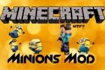 Minions Mod 1.8/1.7.10