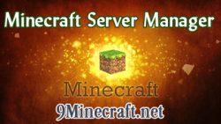 Minecraft-Server-Manager