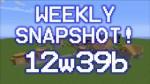 Minecraft-Snapshot-12w39b