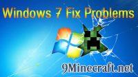 Minecraft-Windows-7-Fix