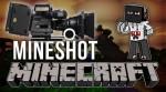 Mineshot Mod 1.8/1.7.10