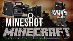 Mineshot-Mod