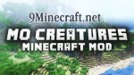 Mo-Creatures-Mod