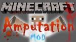 Mob Amputation Mod 1.8/1.7.10