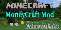 MoneyCraft-Mod