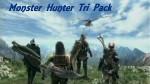 Monster-hunter-tri-texture-pack