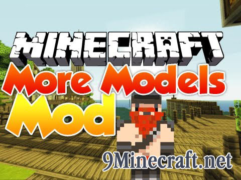 how to use more player models mod