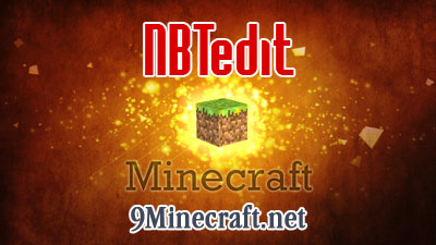 NBTedit Tool - 9Minecraft Net