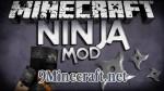 Ninja Mod 1.5.2