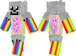 Nyan Cat Skin