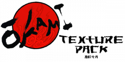 Okami-texture-pack