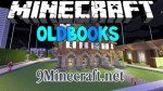 Old-Books-Mod