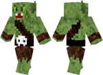 Orc-Skin