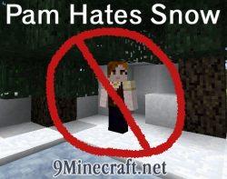 Pam-Hates-Snow-Mod