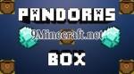 Pandora's Box Mod 1.8/1.7.10