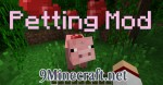 Petting Mod 1.5.2