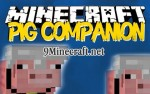 Pig-Companion-Mod
