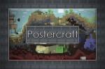 PosterCraft Texture Pack 1.5.2