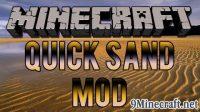 Quicksand-Mod