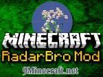 RadarBro Mod 1.7.10/1.7.2