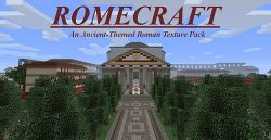 RomeCraft-Texture-Pack