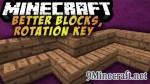 Rotation-Key-Mod