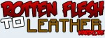 Rotten Flesh to Leather Hardcore Mod 1.7.10/1.7.2