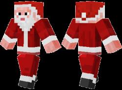Santa-Skin