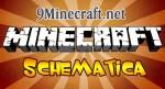 Schematica Mod 1.8/1.7.10