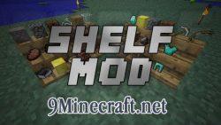 Shelf-Mod