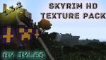 Skyrim HD Texture Pack