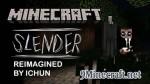 Slender Reimagined Mod 1.6.4/1.5.2