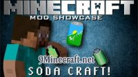 SodaCraft-Mod
