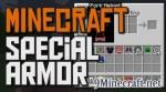 Special Armor Mod 1.7.10/1.7.2