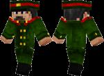 Stalin Skin