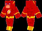 The-Flash-Skin