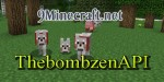 Thebombzen API 1.7.10/1.7.2/1.6.4