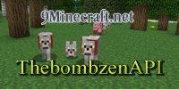 Thebombzen-API