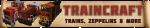 Traincraft Mod 1.6.4/1.5.2