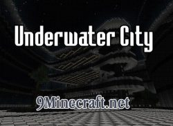 Underwater-City-Map
