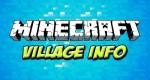 Village Info Mod 1.8.1/1.8